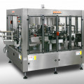 Etiketovací stroj Leopard Fix 1200