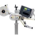 Etiketovací hlava Alstep s termotransferovým tiskovým modulem