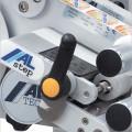 Etiketovací hlava Alstep - detail pohonu