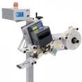 Etiketovací hlava Alritma s termotransferovým tiskovým modulem