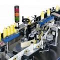 Etiketovací hlava Alritma - etiketování láhví