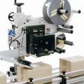 Systém pro tisk a aplikaci etiket Alcode - značení krabic