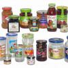 Příklady etiketovaných produktů
