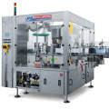 Etiketovací stroj rollfed Rollmatic