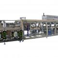 Balicí/kartonovací stroj TC 500 COMBI