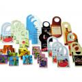 Příklady podávaných produktů
