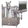 Zařízení pro plnění a zavírání tub AXO 800