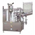 Zařízení pro plnění a zavírání tub AXO 1400