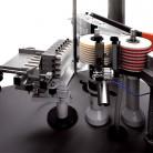 Etiketovací stroj Linx - detail