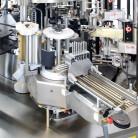 Etiketovací stroj Leopard - zásobník etiket