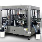 Etiketovací stroj Leopard Fix 720
