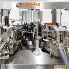 Etiketovací stroj Leopard Fix 480 - detail