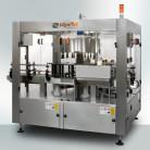 Etiketovací stroj Leopard Hot Melt 480